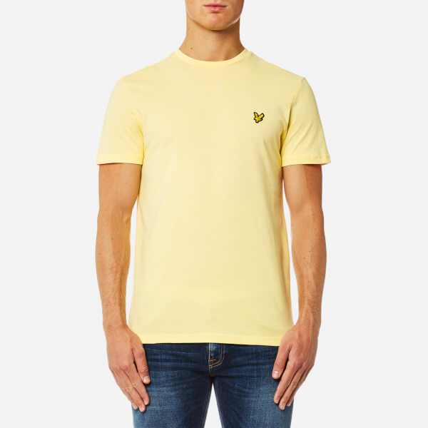 Light Yellow T Shirts