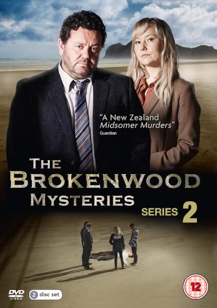 The Brokenwood Mysteries - Series 2