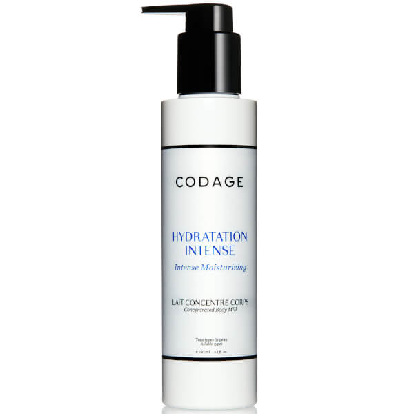 CODAGE Intense Moisturizing Concentrated Milk 150ml