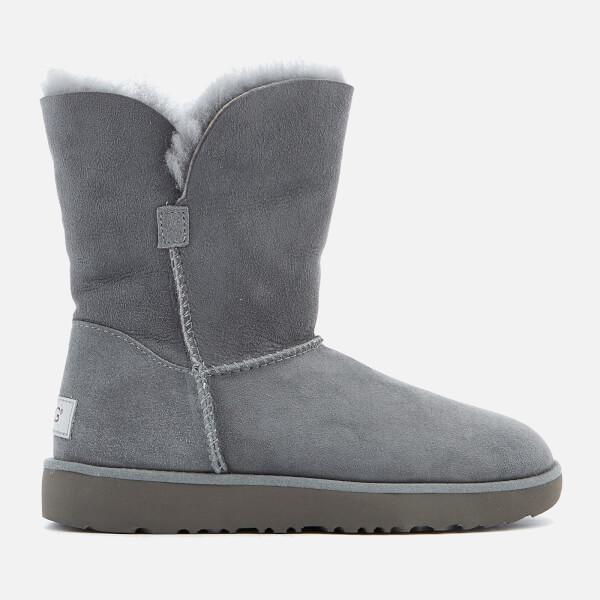 UGG Women's Classic Tall II Sheepskin Boots - Chestnut - UK 3.5 cLxLlyNs