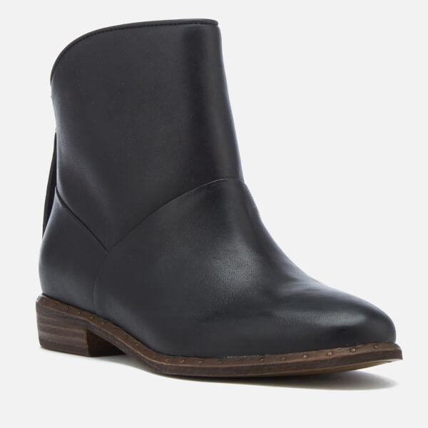 UGG Women's Bruno Leather Ankle Boots Cheap Get Authentic Hyper Online Latest Collections For Sale Recommend Cheap Cheap Inexpensive PpPaviH