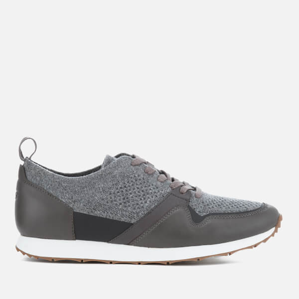 TRIGO HYPERWEAVE - Sneaker low - dark charcoal Freie Verschiffen-Websites pErrH98B