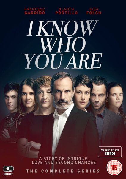 I Know Who You Are - Season 1