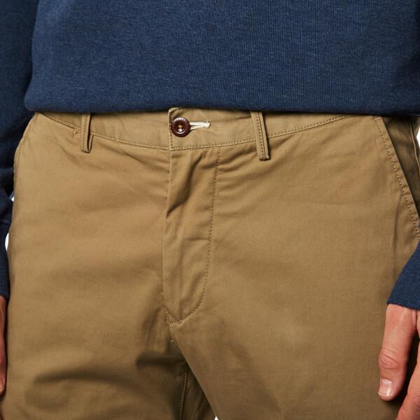 Boy Shorts - Sepia Khaki GANT Outlet Discounts mvasq3ok