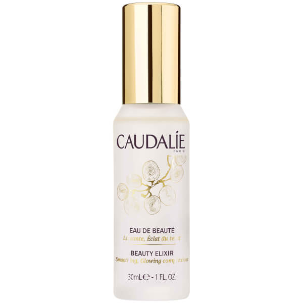 Caudalie Beauty Elixir Gold Limited Edition 30ml
