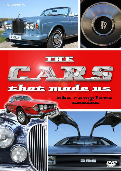 The Cars That Made Us: The Complete Series