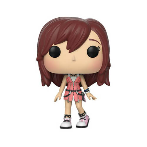 Kingdom Hearts Kairi Pop! Vinyl Figure