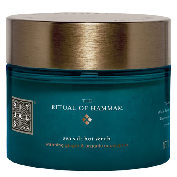 Rituals The Ritual of Hammam Hot Body Scrub 450g
