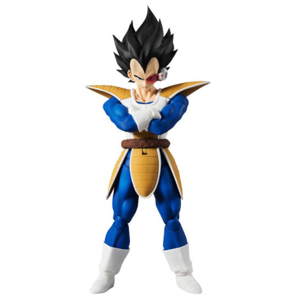 Dragonball Z S.H. Figuarts Vegeta 16cm Action Figure
