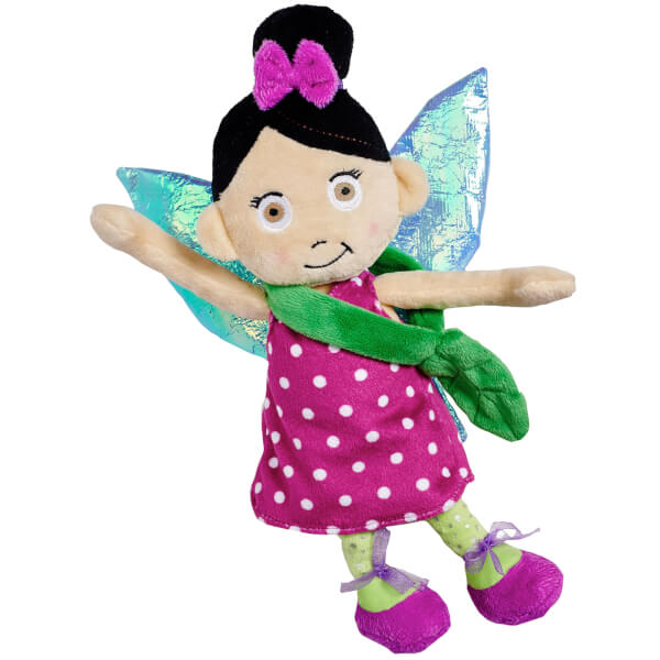The Irish Fairy Door Company Fairy Friends Plush - Ali-May