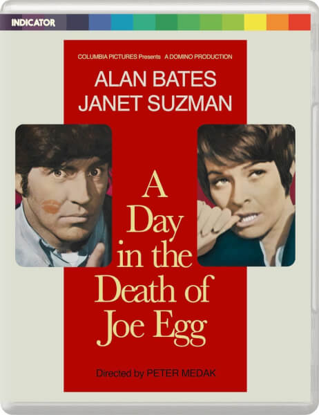A Day in the Death of Joe Egg (Dual Format Limited Edition)
