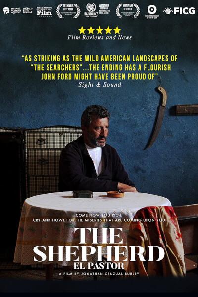 The Shepherd (El Pastor)