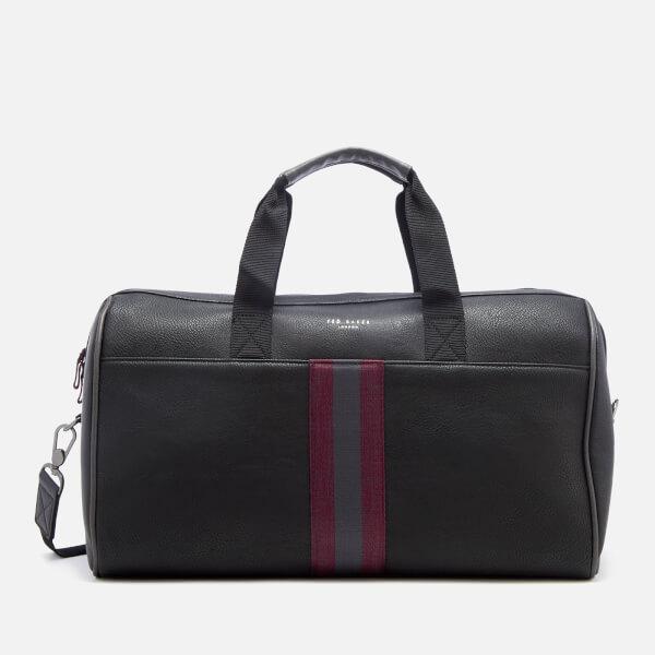 Ted Baker Men's Ospray Webbing Holdall Bag - Black