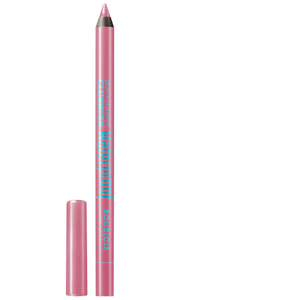 Bourjois Contour Clubbing Waterproof Eye Liner - Silver Pink