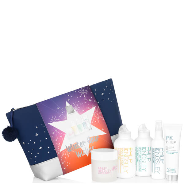 Philip Kingsley Winter Hair Wishes Gift Set
