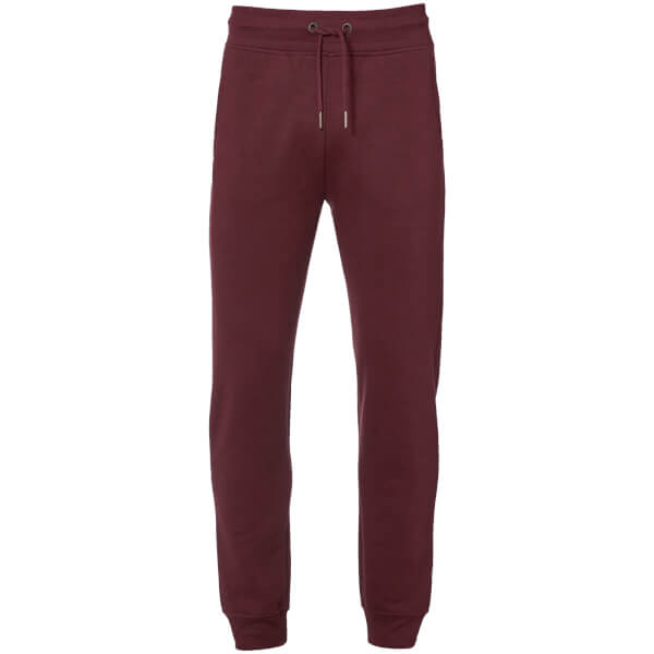 D-Struct Men's Sweatpants - Burgundy