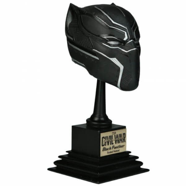 1:3 Black Panther Civil War Replica Helmet