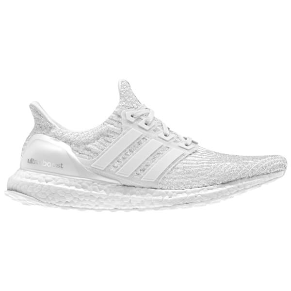 ab75e9fa4 adidas Men s Ultraboost Running Shoes - White Crystal White Mens ...