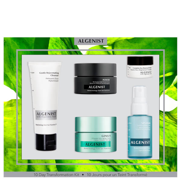 ALGENIST 10 Day Transformation Kit