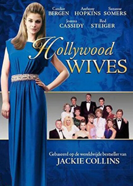 Hollywood Wives - The Complete Mini Series