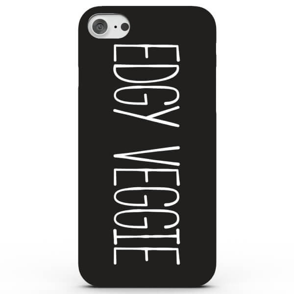 Coque iPhone & Android Edgy Veggie - 4 Couleurs