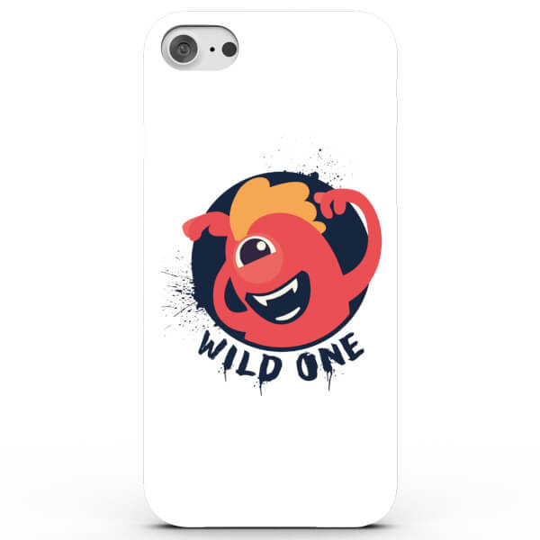Wild One Phone Case for iPhone & Android - 2 Colours