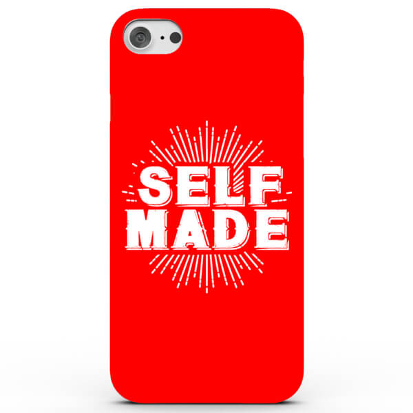 Self Made Phone Case for iPhone & Android - 3 Colours