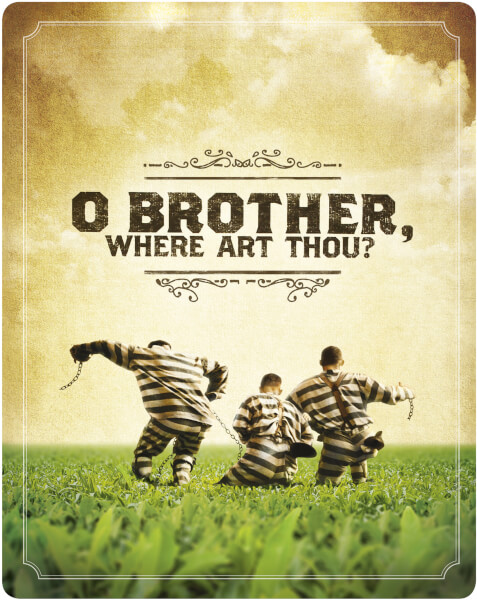Film Review – O Brother, Where Art Thou? (2000)