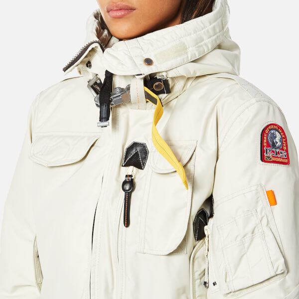 parajumpers MASTERPIECE WHITE