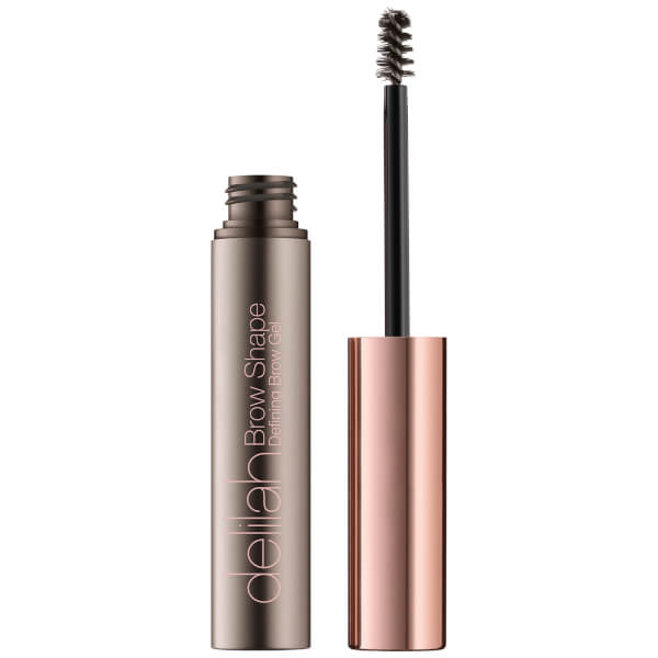 delilah Brow Shape Eye Brow Gel with Brush 4ml (Various Shades)