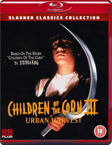 Children Of The Corn 3 - Urban Harvest