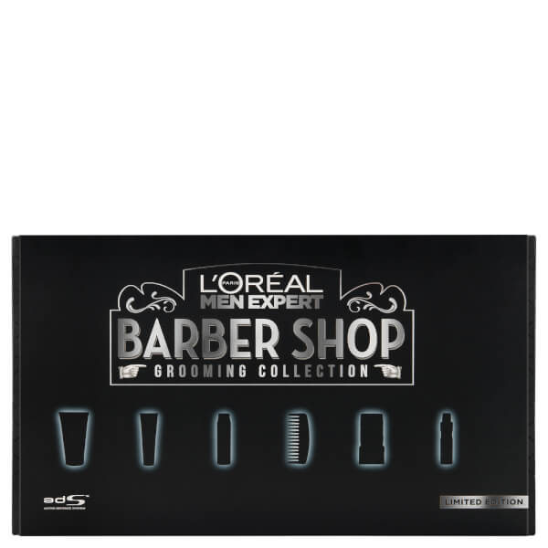 L'Oreal Men Expert Barbershop Collection Gift Set