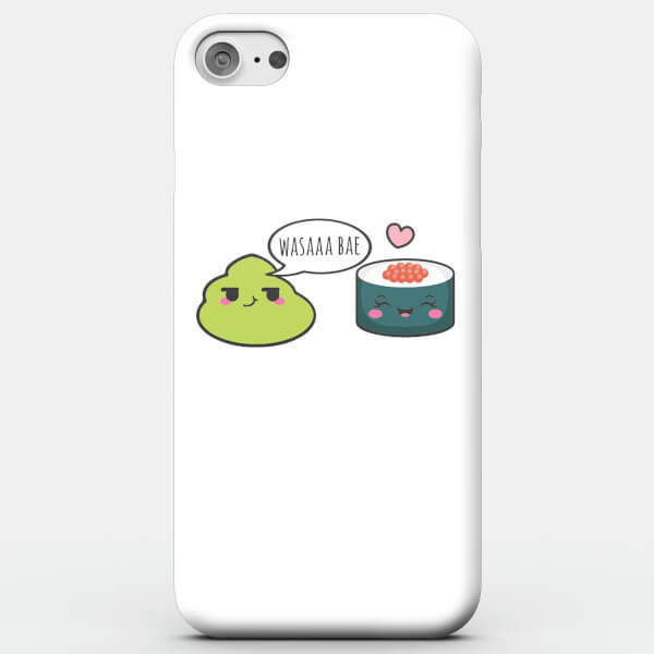 Kawaii Wassabae Phone Case For iphone