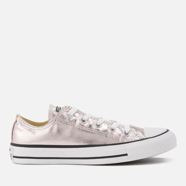Converse ChuckTaylor All Star rosa