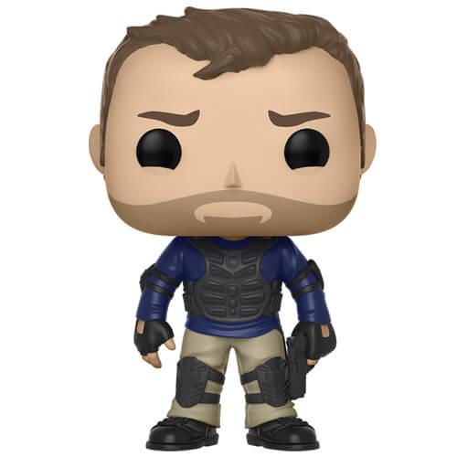 Figurine Pop! Richard - The Walking Dead