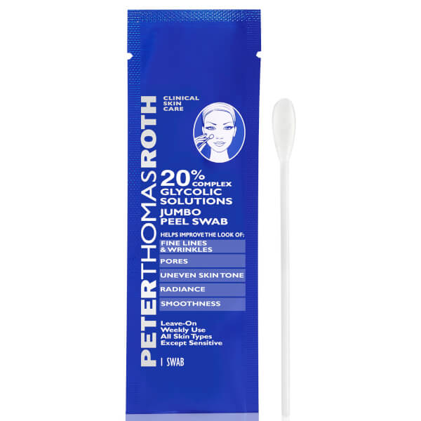 Peter Thomas Roth Glycolic Acid 20% Peel (Cotton Swab)
