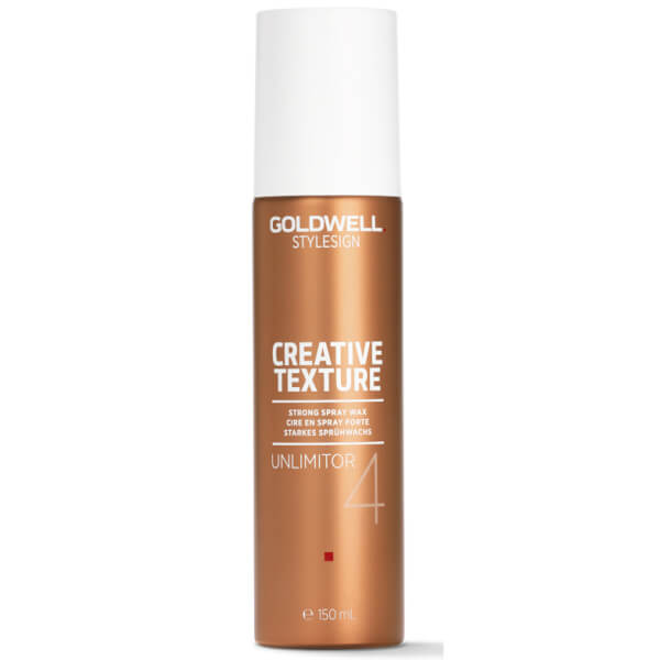 Goldwell StyleSign Unlimitor Hair Spray 150ml