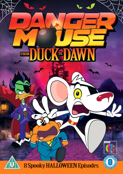 Danger Mouse: From Duck To Dawn