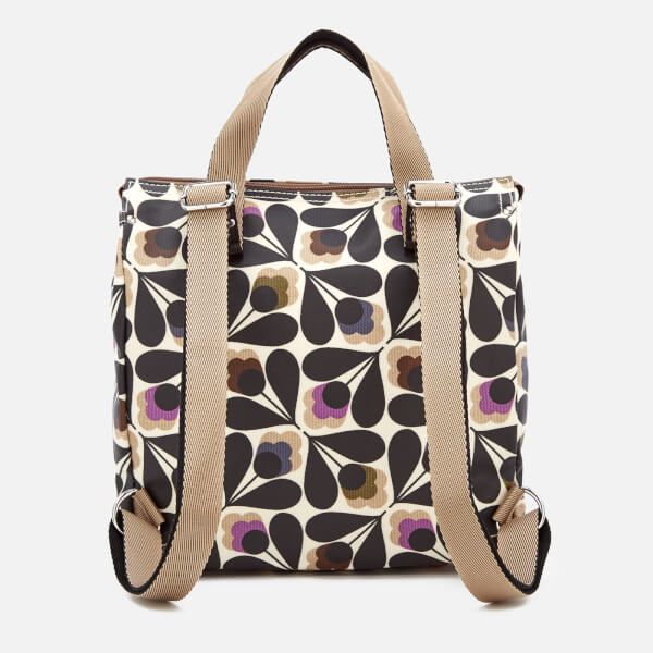 5f38172d69 Orla Kiely Women s Small Backpack - Multi  Image 2