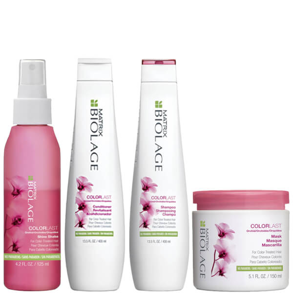Matrix Biolage ColorLast Bundle