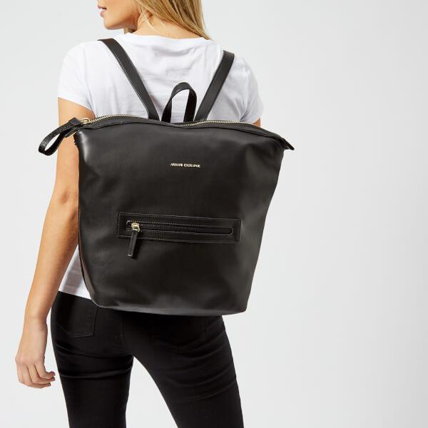 Armani Exchange Women s Lollipop Backpack - Black  Image 3 bb9be03ade