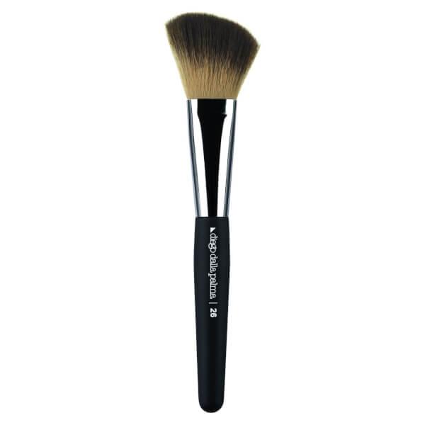 diego dalla palma Slanted Blush Brush - To Define The Cheekbones 26