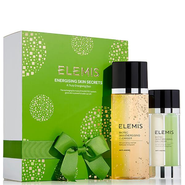 Elemis Energising Skin Secrets Gift Set (Worth $183.50)