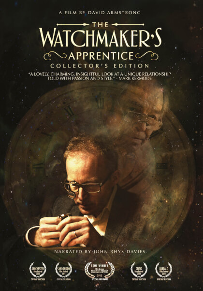 The Watchmaker's Apprentice: Collector's Edition