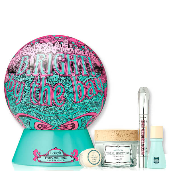 benefit b.right! by the Bay Gift Set (Worth £68.95)