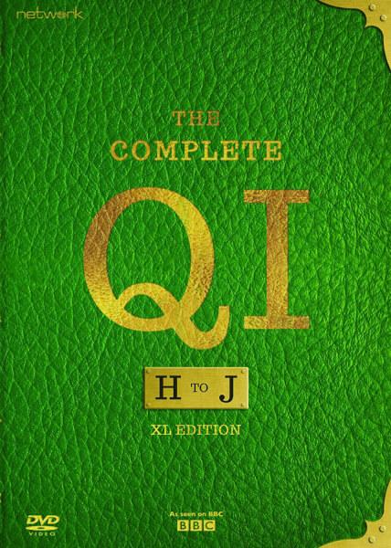 QI: H to J