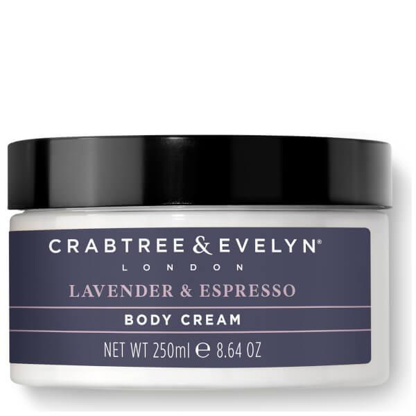 Crabtree & Evelyn Lavender Body Cream 250g