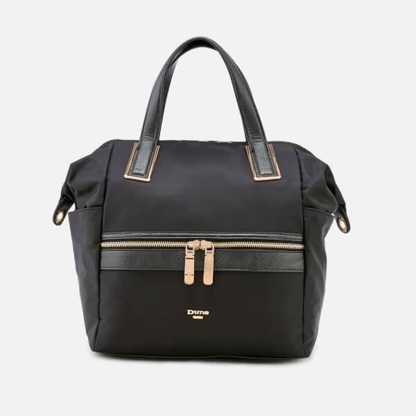 Dune Women's Dindy Backpack - Black