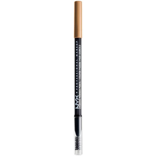 NYX Professional Makeup Eyebrow Powder Pencil (Various Shades)