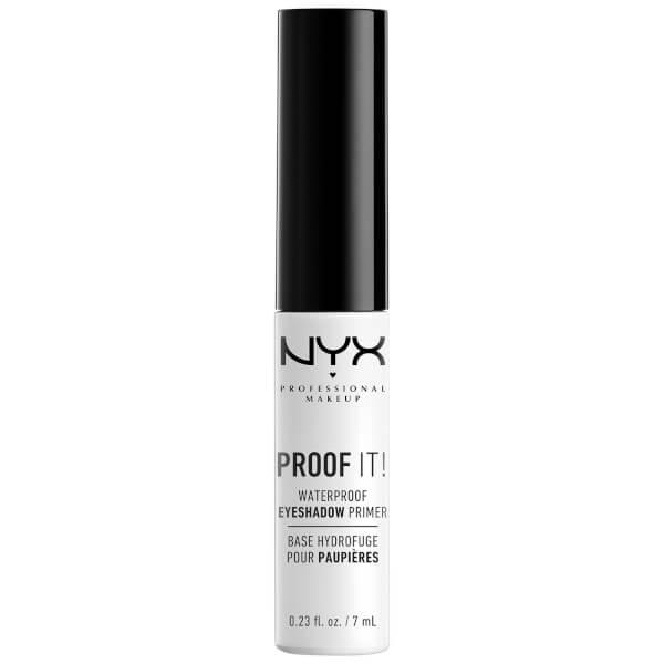 NYX Professional Makeup Proof It! - Waterproof Eye Shadow Primer